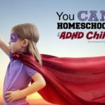 Strategies For Teaching ADHD Students At Home