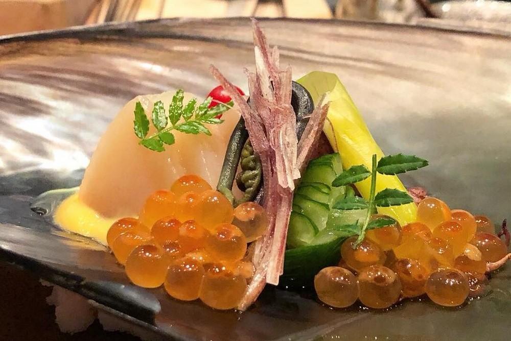 Ki-Sho omakase