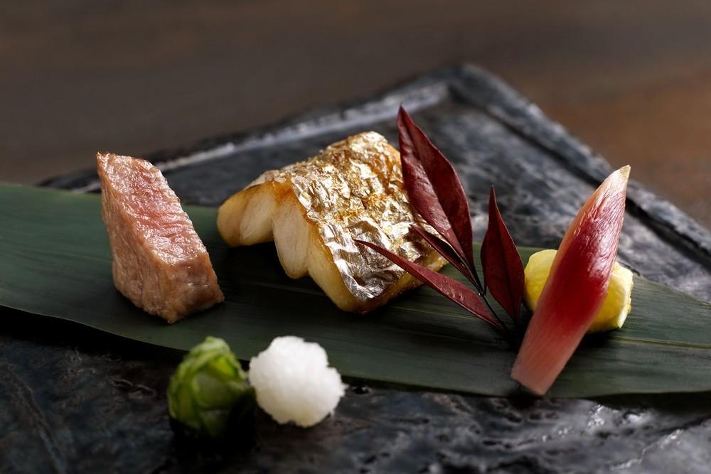 Shoukouwa Sushi Restaurant