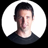 John Berardi, Co-Founder of Precision Nutrition
