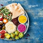 Mediterranean diet tied to lower risk of depression