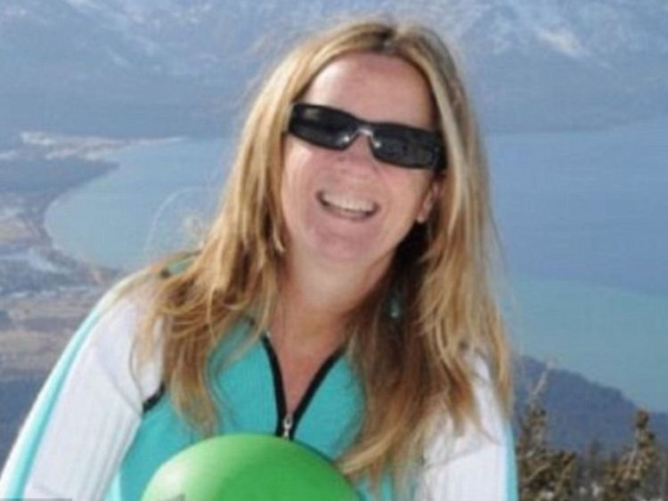 Christine Blasey Ford. Pic: Researchgate.org