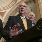 Senate comes together to fight opioid crisis