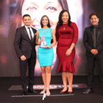 Woman of the Year award for our blogger Trishna Bharadia