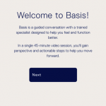 My experience with Basis