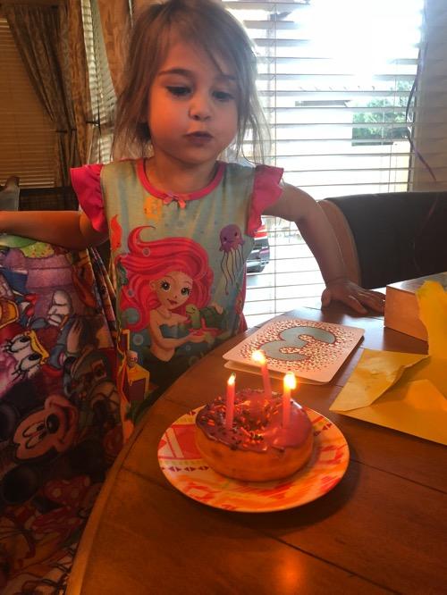 Birthday girl 2