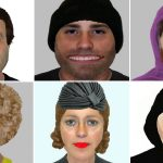 Guess who: The e-fit rogues gallery from hell