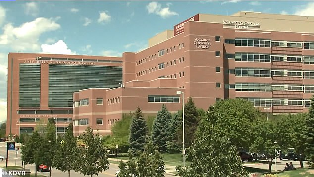 Linda has yet to receive an apology from the University of Colorado Hospital