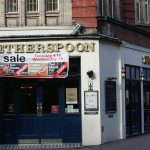 Ice and soda water are contaminated with FAECES at Wetherspoon, Slug and Lettuce, and Hungry Horse