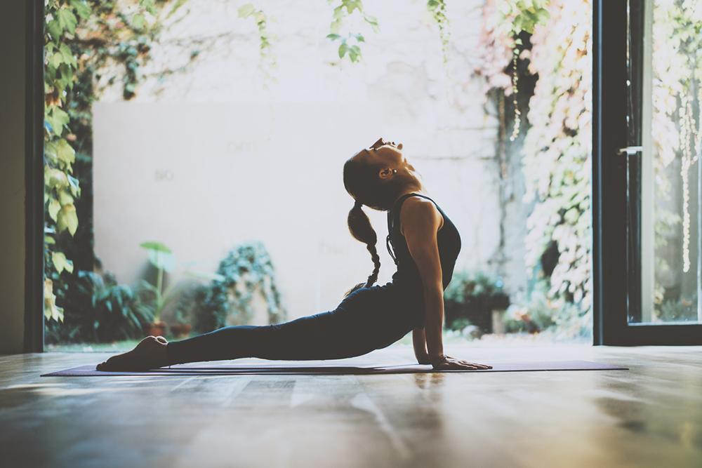 rheumatoid arthritis, 7-ways-I-controlled-my-arthritis-yoga