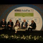 HIMSS AsiaPac 18 – Leadership voices: healthcare anytime, anywhere