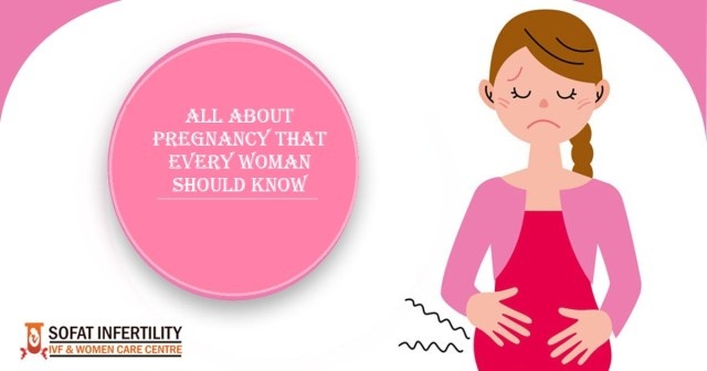 All about pregnancy that every woman should know