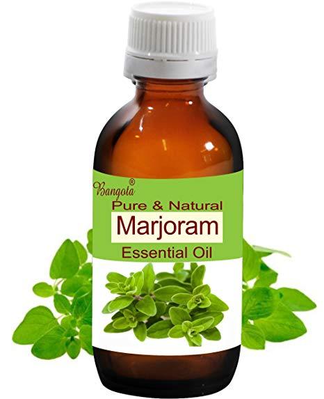 Marjoram Oil