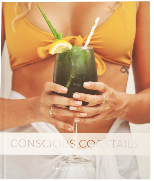 rosie's coogee conscious cocktails