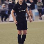 Footballer Selina Wagner Shares Her Fitness, Diet & Self Confidence Tips!