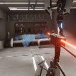 Attilan Developing Virtual Prosthetic Arm Training