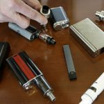 E-cigarette flavors are good for public health. Why is the FDA cracking down on them?