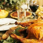 How to maintain your weight during the holidays
