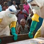 American doctor will be monitored in US after possible exposure to Ebola in Congo