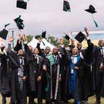 University of Rwanda graduates first class of dentists, thanks in part to Harvard