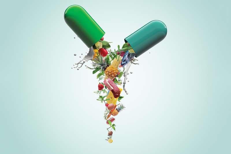 supplements artwork
