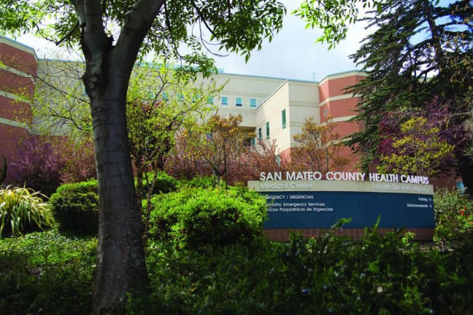 San Mateo Medical Center