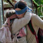 The Wild Ending of Netflix's Survivalist Thriller Bird Box, Explained