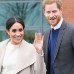 Meghan Markle and Prince Harry Sent the Cutest Holiday Thank You Cards to Fans