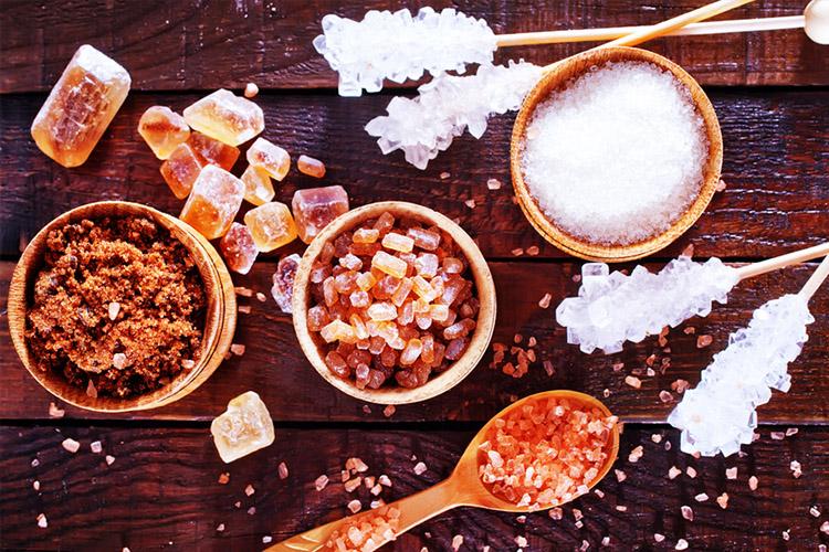 sugar, inflammatory foods, refined sugar