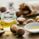 The health benefits of macadamia oil