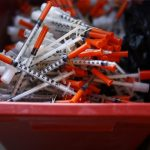 Trump backs needle exchange, not supervised injections, in his HIV strategy