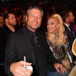 Blake Shelton Drank the Most Ridiculously Oversized Beer at the ACM Awards