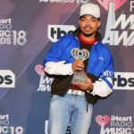 Chance the Rapper sends out desperate plea in search of kidney donor for his aunt