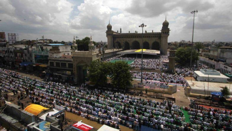 Eid 2019 Date in India: Know When Is Eid al-Fitr And Significance of Biggest Islamic Festival