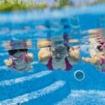 Swimmer's ear can lead to temporary hearing loss