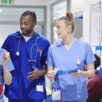 NHS turns to Mumsnet to fill nurse vacancies