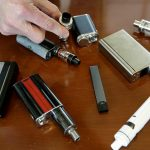 Illinois patient's death may be first in US from vaping