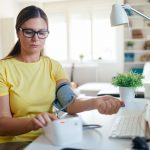 Blood Pressure Changes in Midlife May Affect Brain Health