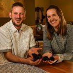 Truffles lure treechangers to Tasmania