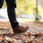 People who walk slowly at 45 have higher risks of dementia, study finds