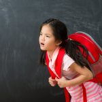 A neurosurgeon asks: Is your child's backpack hurting her spine?