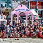 The Ganges Brims With Dangerous Bacteria