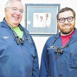Nataupsky Family Dentistry turns 75 – Wilkes Barre Times-Leader