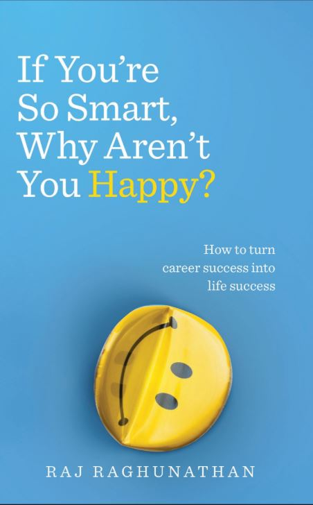 If you're so smart why aren't you happy book cover