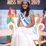 Toni-Ann Singh, Miss World 2019 Opens Up on Her Exercise, Diet and Beauty Routine