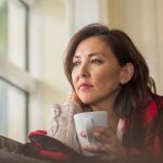 Forty-seven is the saddest age of all, study finds. 'Hill-shaped' unhappiness curve is to blame