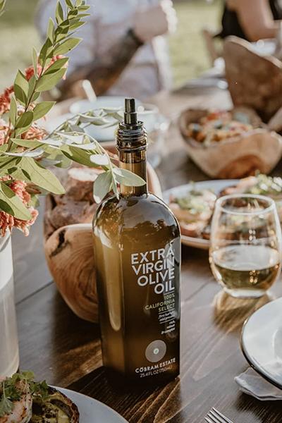 olive oil health benefits, cobram estate olive oil