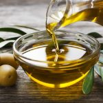The Endless Health Benefits of Extra Virgin Olive Oil