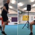 WATCH: Fitness coach shares classes for kids online