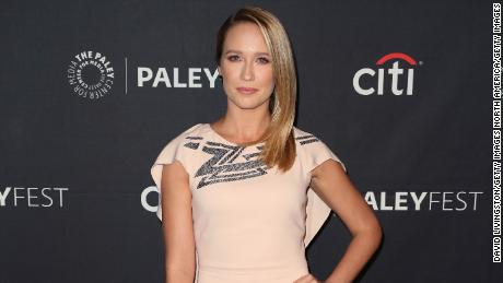 Anna Camp thinks she got Covid-19 after not wearing a mask 'one time'